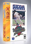 Sega 32X - World Series Baseball Starring Deion Sanders