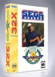 Sega 32X - Golf Magazine Presents 36 Great Holes Starring Fred Couples