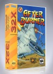 Sega 32X - After Burner