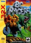 Sega 32X - BC Racers (front)
