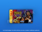 Sega 32X - BlackThorne
