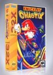 Sega 32X - Knuckles' Chaotix