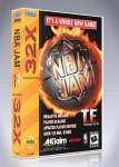 Sega 32X - NBA Jam T.E.