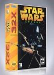 Sega 32X - Star Wars Arcade