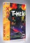 Sega 32X - T-Mek