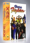 Sega 32X - Virtua Fighter