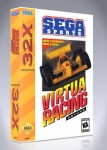 Sega 32X - Virtua Racing