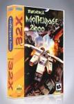 Sega 32X - Zaxxon's Motherbase 2000