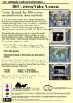 3DO - 20th Century Video Almanac (back)