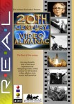 3DO - 20th Century Video Almanac (front)