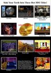 3DO - 3DO Interactive Sampler CD #2 (back)