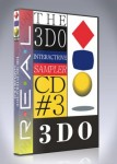 3DO - 3DO Interactive Sampler CD #3
