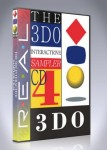 3DO - 3DO Interactive Sampler CD #4