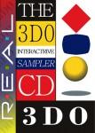 3DO - 3DO Interactive Sampler CD #1 (front)