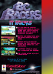 Panasonic 3DO - BC Racers (back)