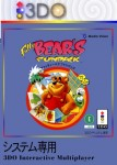 Panasonic 3DO - Fatty Bear's Fun Pack (front)