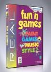 Panasonic 3DO - Fun 'n Games