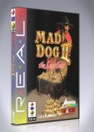 3DO - Mad Dog II: The Lost Gold