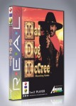 3DO - Mad Dog McCree