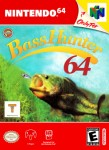 N64 - Bass Hunter 64 (front)