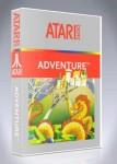 Atari 2600 - Adventure
