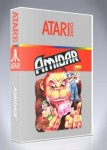 Atari 2600 - Amidar