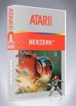 Atari 2600 - Berzerk