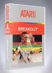 Atari 2600 - Breakout