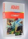 Atari 2600 - Combat