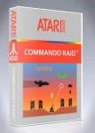 Atari 2600 - Commando Raid