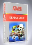 Atari 2600 - Deadly Duck