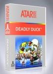 Atari 2600 - Deadly Duck