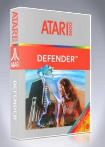 Atari 2600 - Defender