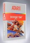 Atari 2600 - Dodge 'Em