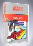 Atari 2600 - Enduro
