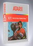 Atari 2600 - E.T. The Extra-Terrestrial