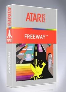 Atari 2600 - Freeway