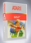 Atari 2600 - Golf