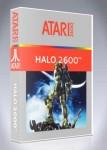 Atari 2600 - Halo 2600