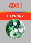 Atari 2600 - Harmony (front)