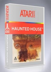 Atari 2600 - Haunted House