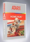 Atari 2600 - Home Run