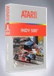Atari 2600 - Indy 500