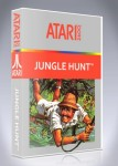 Atari 2600 - Jungle Hunt