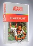 Atari 2600 - Jungle Hunt
