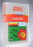 Atari 2600 - Kaboom!