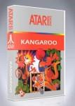 Atari 2600 - Kangaroo
