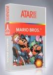 Atari 2600 - Mario Bros.