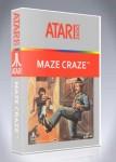 Atari 2600 - Maze Craze