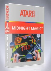 Atari 2600 - Midnight Magic